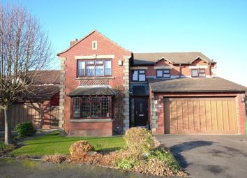 Thumbnail Property for sale in Chaucer Close, Eccleston