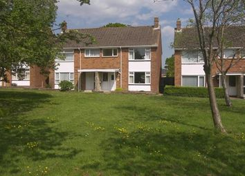 Thumbnail 4 bed semi-detached house for sale in Emsworth, Hampshire