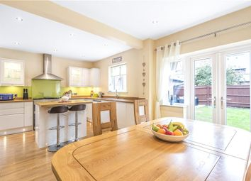 Thumbnail 4 bed detached house for sale in Deverel Road, Charlton Down, Dorchester