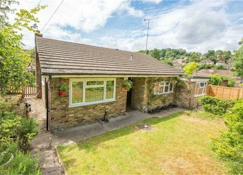 Thumbnail 4 bed detached bungalow to rent in Barn Court, Sands, High Wycombe