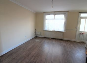 Thumbnail 3 bed terraced house to rent in Woolwich Manor Way, North Woolwich