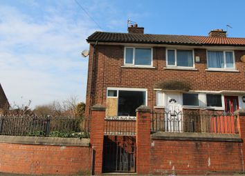 3 bed end terrace house for sale in Kenyon Way, Little Hulton, Manchester M38