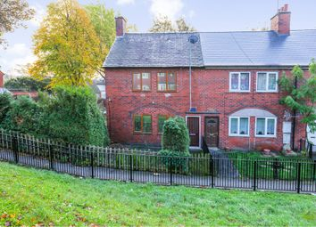 3 bed semi-detached house for sale in Wincobank Avenue, Sheffield S5