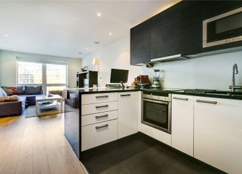 Thumbnail 1 bed flat for sale in Counter House, 1 Park Street, London