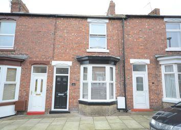 Thumbnail 3 bed terraced house for sale in Regent Street, Shildon