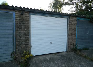 Parking/garage for sale in Bargate Close, Sidley, Bexhill-On-Sea TN39
