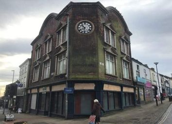 Thumbnail Retail premises to let in 135 High Street, 135 High Street, Tunstall