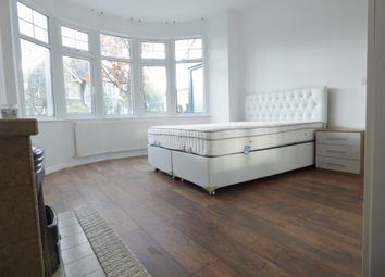 Thumbnail 2 bed flat to rent in Wroxham Gardens, Bounds Green