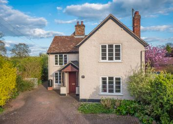Thumbnail 5 bedroom detached house for sale in Little Waldingfield, Sudbury, Suffolk