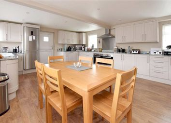 Thumbnail 4 bedroom detached house for sale in Brook Farm Close, Halstead, Essex