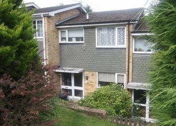 Thumbnail 2 bed terraced house for sale in Arundel Road, High Wycombe