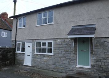 Thumbnail 1 bed flat to rent in Benedict Street, Glastonbury