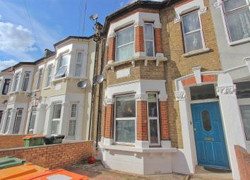 Thumbnail 2 bed flat for sale in Victoria Avenue, London