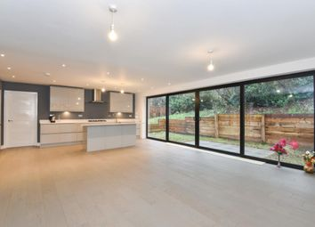 Thumbnail 6 bed detached house for sale in Brackendale Close, Camberley