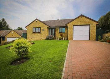 Thumbnail 3 bed detached bungalow for sale in Hutton Drive, Burnley, Lancashire