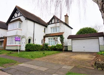 Thumbnail 4 bed detached house for sale in Southfields, Rochester