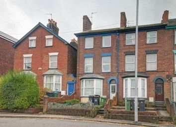 Thumbnail 6 bed property to rent in Blackboy Road, Exeter