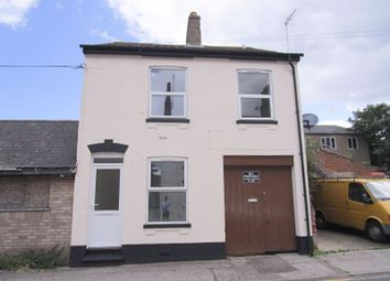 Thumbnail 1 bed flat to rent in St. Johns Road, Lowestoft