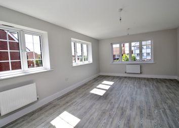 Thumbnail 2 bedroom flat for sale in Morris Square, Bognor Regis