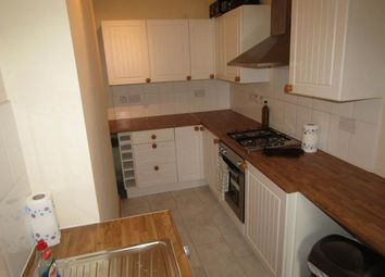 Thumbnail Room to rent in Gwydr Crescent, Uplands, Swansea