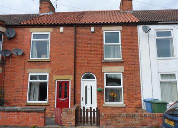 Thumbnail 2 bed property to rent in Whitehall Road, Retford