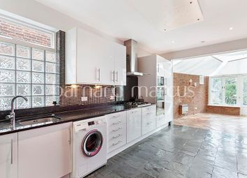 Thumbnail 5 bedroom semi-detached house to rent in Leinster Road, London