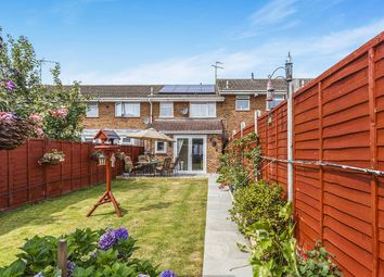 Thumbnail 3 bed terraced house for sale in Guston Road, Maidstone