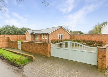 Thumbnail 3 bed bungalow to rent in Hurst Lane, Headley, Epsom