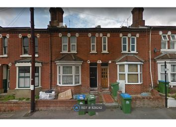 Thumbnail 4 bed terraced house to rent in Cromwell Road, Southampton