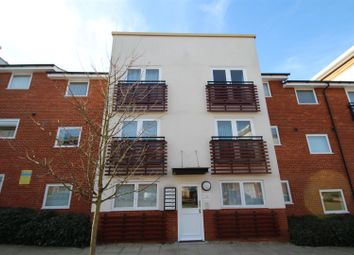 Thumbnail 1 bed flat for sale in Siloam Place, Ipswich