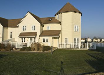 Thumbnail 3 bed end terrace house for sale in 12 Windrush Lake, Spine Road, South Cerney, Cirencester