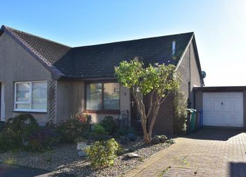 Thumbnail 1 bed bungalow for sale in 4 Morlich Place, Dalgety Bay