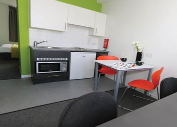 Thumbnail 2 bed flat to rent in Campus House, 10 Hey Street, The Green