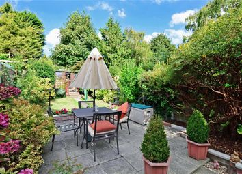 Thumbnail 3 bed semi-detached house for sale in Vicarage Road, Rochester, Kent
