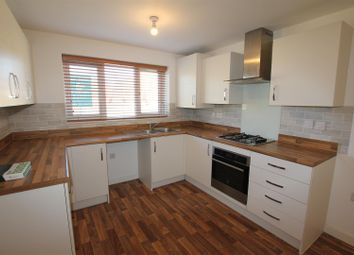 4 bed semi-detached house for sale in Lulworth Road, Boulton Moor, Derby DE24