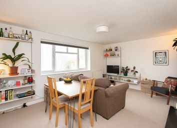 Thumbnail 2 bed flat for sale in Roupell Road, London