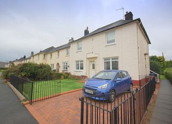 Thumbnail 2 bedroom flat for sale in Durban Avenue, Dalmuir, West Dunbartonshire