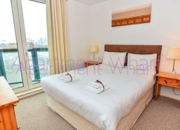 Room to rent in Limeharbour, London E14