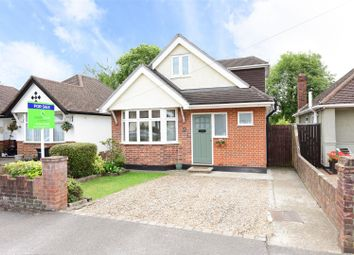 Thumbnail 5 bed property for sale in Dudley Close, Addlestone