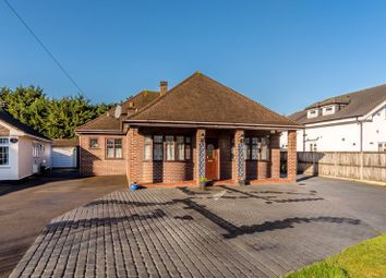 Thumbnail 4 bed bungalow for sale in Main Road, St. Pauls Cray, Orpington