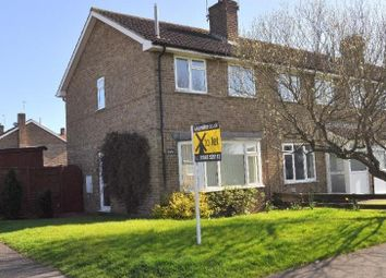 Thumbnail 2 bed terraced house to rent in Dowber Way, Thirsk