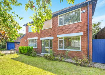 Thumbnail 4 bed detached house for sale in Forest Grove, Eccleston Park, Prescot