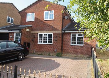 Thumbnail 4 bedroom link-detached house to rent in Neale Close, High Wycombe