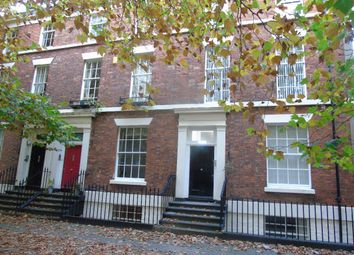 Thumbnail 1 bed flat to rent in Sandon Street, Toxteth, Liverpool