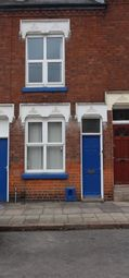 Thumbnail 2 bedroom terraced house to rent in Wordsworth Road, Leicester
