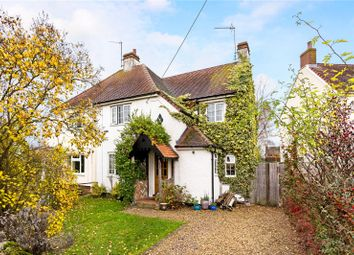 Thumbnail 4 bedroom semi-detached house for sale in Wootton Village, Boars Hill, Oxford