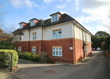 Thumbnail 1 bed flat for sale in Charhope Court, 23 Langley Road, Poole, Dorset