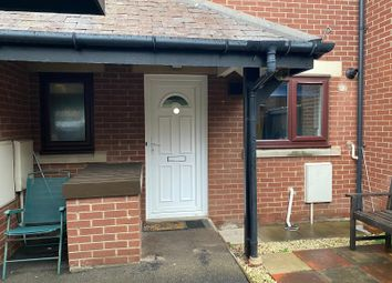 Thumbnail 1 bed flat for sale in Orchard Park, Birtley, Tyne And Wear