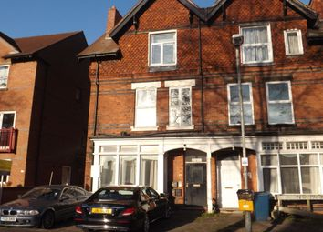 Thumbnail 2 bed flat to rent in Fox Road, West Bridgford, Nottingham