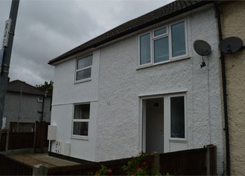 Thumbnail 1 bedroom flat to rent in Rugby Road, Dagenham, Greater London